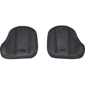 Profile Design F-19 VCR Back Pads - negro